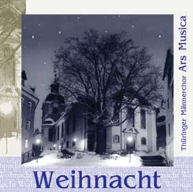 cd weihnacht ars musica. Black Bedroom Furniture Sets. Home Design Ideas