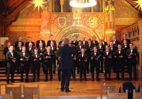 2006: Weihnachtskonzert auf der Wartburg, Eisenach
